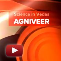 Dr Vivek Arya, child specialist, medical science in Vedic mantras, Research Head of Agniveer Mission, ibtl video of the day
