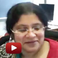 Prof. Meenakshi Narain, physics, State University of New York, Boston University, Discovery of Higgs Boson, God Particle, IBTL Exclusive, Dr Meenakshi Narain,