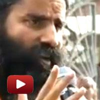 09 August, Delhi Chalo, Baba Ramdev, Bharat Swabhiman Andolan, swami ramdev, acharya Balkrishna, ibtl video