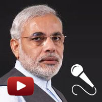 Audio tape of Narendra Modi, interview with Nai Dunia Urdu newspaper, Shahid Siddiqui, Urdu weekly Nai Duniya, ibtl videos