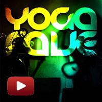Yoga Rave, So What Project, Krishna Govinda, Nicolás Pucci, Rodrigo Bustus, Sanskrit mantras, ibtl
