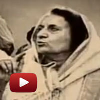 Indira gandhi, state of emergency, 1975, Congress Party, general election, 1980 elections, Indian army, Golden Temple, Sikh Gurdwara, ibtl video of the day
