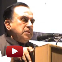 Dr. Swamy, Myths of Aryan Invasion, conspiracy to divide India, Breaking India, Western Interventions In Dravidian And Dalit Faultlines, Pakistan funded Islamic radicalism, Maoists, Marxist radicals