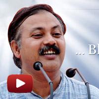 rajiv dixit, Ye to bas angdai hai, aage bahut laai hai, indian democracy, swarajya, rajiv dixit videos, ibtl