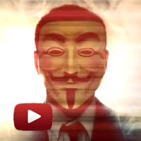 Anonymous Collective, deteriorating condition of Free Speech in India, Indian government, Anonymous internet group, indian government, kapil sibbal