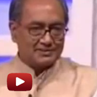 Digvijaya Singh, Peace TV, Dr. Zakir Naik. Muslims, Congress, Zakir Naik, secularism, ibtl videos