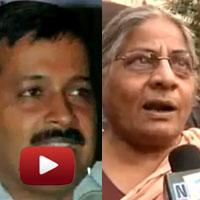 corrupt Arvind Kejriwal, several irregularities, Social Activist Nirmala Sharma, ibtl videos
