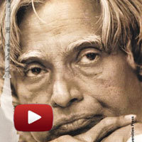 Charkha Audiobooks, Wings Of Fire, India's Missile man, Dr APJ Abdul Kalam, Karadi Tales, Tamil Nadu,