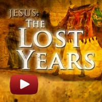 The Lost Years of Jesus, BBC Documentary, Jesus in Kashmir, Nazareth, gospels, hidden truth of jesus, Tibet,