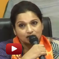Aashifa Khan, Gujarat Congress, spokesperson, BJP, gujarat election