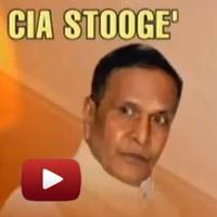 Arvind Kejriwal, CIA stooge, Benny Prasad Verma, foreign funds, Salman Khurhid, ford foundation, Kejriwal Sisodia 400,000 Dollars Ford Foundation