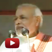 Narendra Modi, Election Rally Speech, Mandi, Himachal Pradesh, bjp election 2012, corruption congress gas cylinder