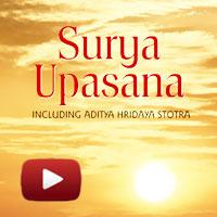 Surya Namaskar Mantras, Suryadev, adi deva, pratayaksha, aditya Hridaya Stotra, Valmiki Ramayan, Aum Suryaya Namaha