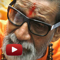 Bal Thackeray: Cartoonist, Marathi pride, Fiery orator and Kingmaker, Balsaheb Thackeray: