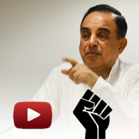 Dr. Subramanian Swamy, Anti-Corruption Crusader, Janata Party, ACACI, dr swamy ibtl speech, the road ahead, What next for Social Media Activists, samvaad videos
