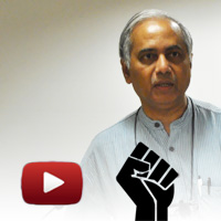 Seshadri Chari, RSS Ideologue, Ex Editor Organiser, Bharatiya Janata Party, Organiser weekly, samvaad video,