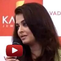 Aishwariya Rai Bachchan, Narendra Modi, Gujarat, aish for modi, ani news,