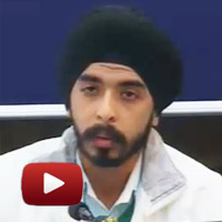 Tajinder Bagga, Press Conference, Exposing Congress Leader Sonia Gandhi, bagga expose video