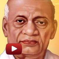 Nehru vs Patel, nehru and sardar patel, sardar patel secret, sardar patel video, nehru videos