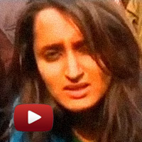 Delhi gang rape, NewsX reporter, Ridhima Tomar, india gate, brutal act, raisina hills