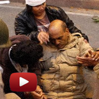 Last moments, constable Subhash Tomar, Delhi Protest Footage, Subhash Tomar video, died Subhash Tomar,