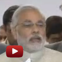 UPA policy paralysis, Modi at NDC Meeting, jayalalitha NDC Meeting, rape capital