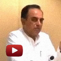 Dr Swamy, talks about root cause behind rapes, moral degradation, rape and eve teasing, ibtl bharat samvaad,
