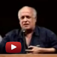 Mahesh Bhatt, Indian Muslims Jihad, Mahesh Bhatt speech, Mahesh Bhatt is muslim, Mahesh Bhatt and zakir naik