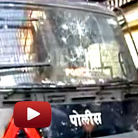 Communal violence, police firing, clashes at Dhule, Maharashtra, communal clash