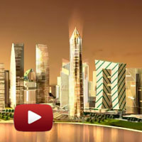 Gujarat, tallest tower at GIFT City, India first global financial hub, narendra modi