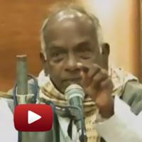K N Govindacharya, Malviya Abhyuday Manthan Sangosthi, baba ramdev, Patanjali Yogpeeth, Hardwar