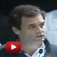 Sonia gandhi cried, power is poison, Rahul Gandhi, rahul gandhi speech 20 jan 2013 jaipur congress chintan shivir