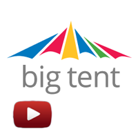 Narendra Modi, Technology in Politics, Google Big Tent Active Summit, modi big tent video