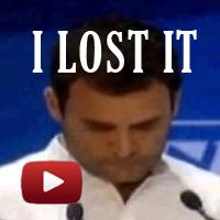 Rahul Gandhi Speech at CII, #PappuCII, rahul gandhi adi godrej