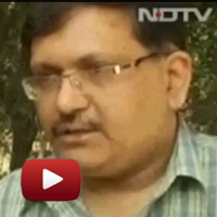 Amaresh Misra, part that NDTV Chops on Truth vs Hype