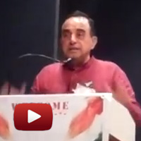 Dr Swamy, #GPTCMum2013, Global Patriotic Tweeple Conference, ghatkopar, jagdish shetty, janta party