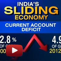 Network 18 CNN IBN, economist Prime Minister, India economy 2013