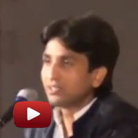 Kumar Vishwas, Aam Aadmi Party mocks Muslims