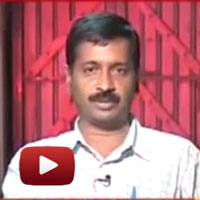 Kejriwal, aap, aam aadmi party, commonwealth corruption video, cm kejriwal