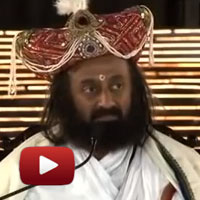 aam aadmi party,AAP,sri sri ravi shankar,sri sri,jai gurdev,2014 election,IBTL